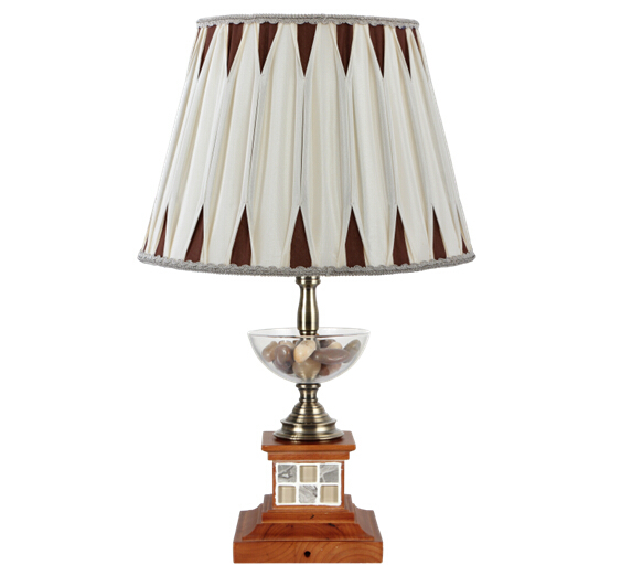 simple design and modern style table lamp for bedroom or reading lamp decor YL