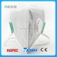 face masks mouth cover mask folded mining gas mask construction mask/custom welding helmet