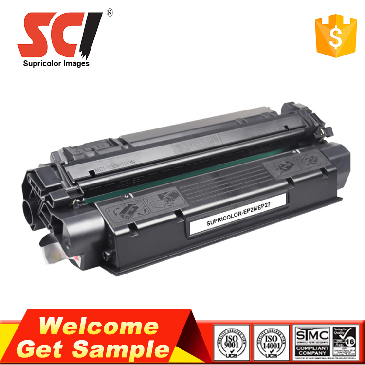 EP26 compatible toner cartridge for Canon LBP3200/3100/3110