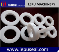 high density PTFE gasket for valve seals