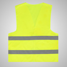 Hot Selling Reflective Yellow <strong>Safety</strong> Vest