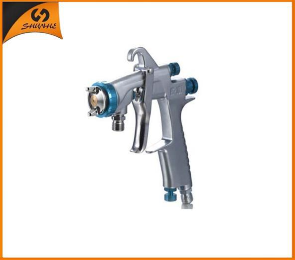 93 High quality favourite and economic easy-use electrical industrial paint gun 2.2mm nozel