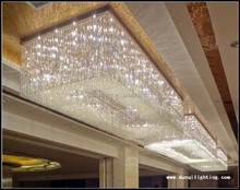 World brand lamp 2016 hotel mdern lamps from Guzhen lighting capital