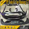 PP Automotive Car Body kits for Ford Mustang GT