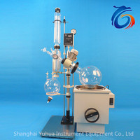 Hot Sales Vacuum Essential Oil Distillation Equipment
