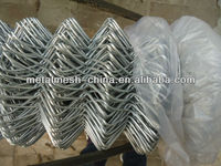 stainless steel chain link mesh fencing mesh in china