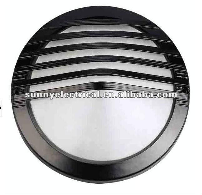 outdoor plastic bulkhead light