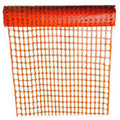 100gsm 1m*50m Orange Barrier Fencing Mesh