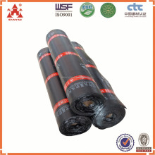 SBS Modified Bitumen Waterproof Membrane (Manufacturer) From China
