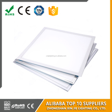 CE certification led light panel high quality 600X600mm indoor light 48W LED Panel Light