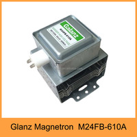 galanz microwave oven parts m24fb-610a magnetron price