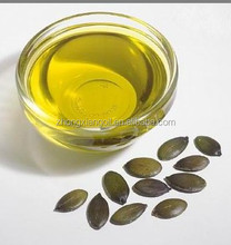 Good supplier for Pumpkin seed oil