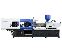 98tons small servo motor injection moulding machine for phone case