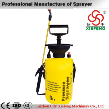 CE pest control high pressure tree sprayer