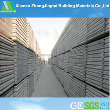 75mm profiled rigid polyurethane sandwich panel container