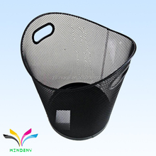 Manufacture good quality scrap metal mesh clinical waste bins