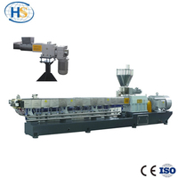 HDPE Various Cables Making Extrusion Machine For Sale