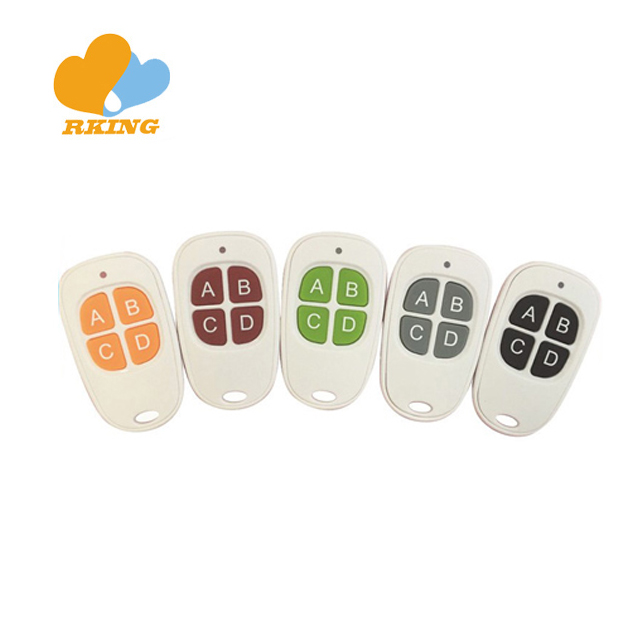 BENINCA LOT1W LOT2W LOT4W Garage Door Gate Remote Control Replacement Duplicator key fob tramsmitter