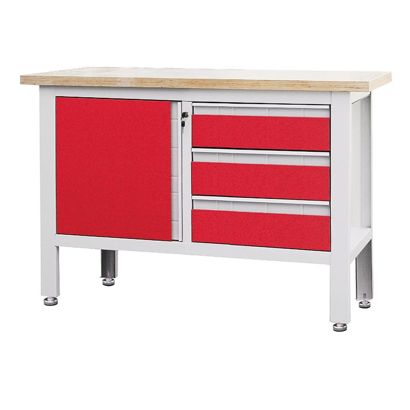 Torin BigRed  Tool work benches professional TSK5406-L