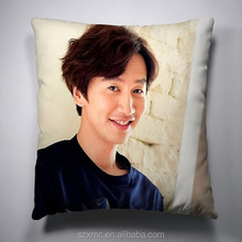 Blank Sublimation Pillow Case Design, DIY Pillow Casing