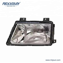 REVVSUN Auto Parts 9018200261 A9018200261 Head Light Lamp for Benz Sprinter Replacement Parts