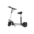 Two wheels 8 inch self balancing erelectrical scooter