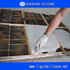 liquid silicone with hardener for concrete mouldings
