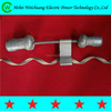 High quality galvanized cable vibration damper power line hardware