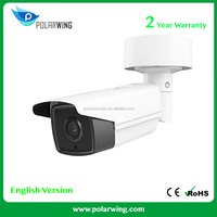 English Version Updatable DS-2CD2T22WD-I3 Support POE ONVIF 2MP EXIR IR 50M Outdoor Bullet Network CCTV IP Camera