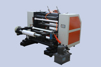 RTFD-600 atm cash register paper slitting and rewinding machine