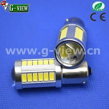 Top Selling 1156 33smd led marine light for factory use