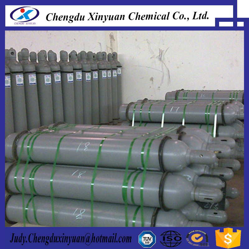 High purity SO2 gas 99.9% liquid sulfur dioxide