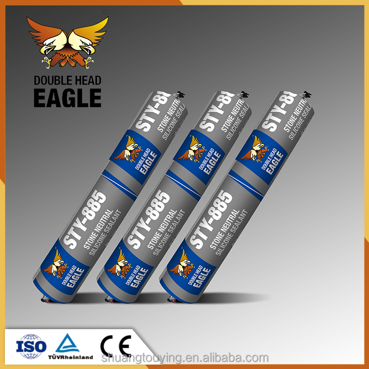China Manufacturer Construction Neutral Cure Concrete Sealant
