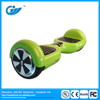 2016 New Products 6.5 Inch Two Wheel Smart Balance Electric Scooter