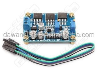 DC Converter 6.5-22V to 3.3V 5V 2-way Adjustable Satellite Finder Power Supply