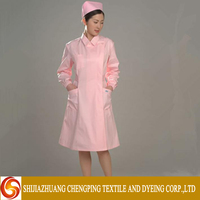 Ready-Made High-grade beautiful Anti Chlorine Bleaching Medical Fabric for Sale In Stock