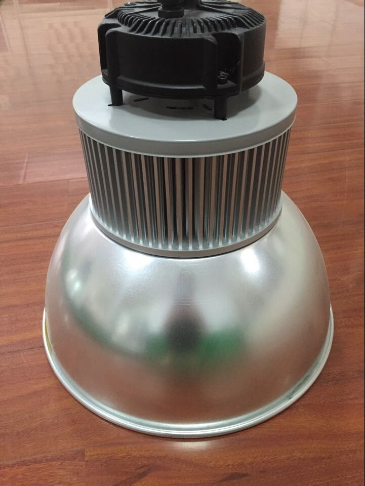 High lumen output led high bay industrial led lighting 100w led high bay light