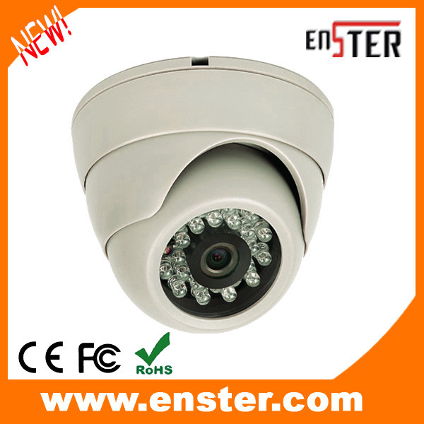 Enster Security System CCTV Camera Cheap 720P H.264 4CH DVR Combo Cctv Camera Kit