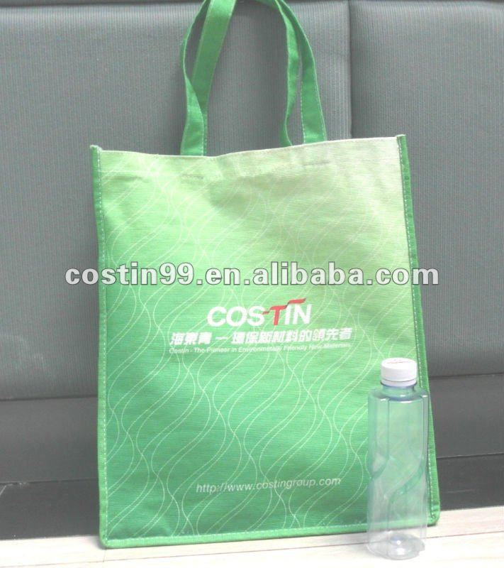 Recycled PET Bottle Fabric (USA SCS RPET Certified/Oeko-Tex Standard 1)