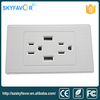 Universal Socket 110V 220V UK USA