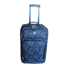 "China Luggage Factory Supply 21"" Expandable Upright Travel Trolley Case"