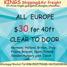 Freight Forwarding Door To Door Service Taobao Agent Dropship Wanted In Malaysia