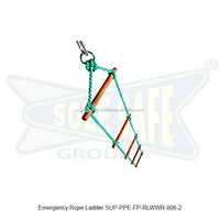 Emergency Rope Ladder ( SUP-PPE-FP-RLWWR-906-2 )