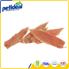 2016 Hot sale low price chicken jerky natural dog food