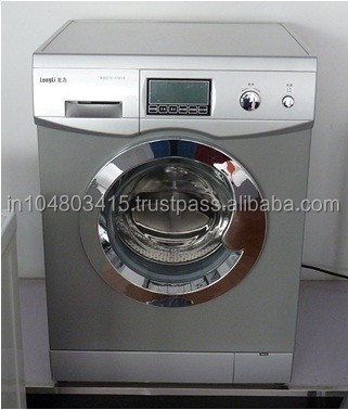 Automatic Washing Machine- Front Loading
