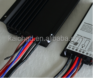 10A Automatic PMW Solar Charge Controller