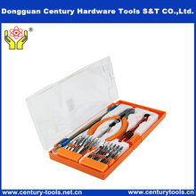 40-in-1 Screwdriver Set for Electronics, Jewelry, Eye glasses and Other Home Appliances