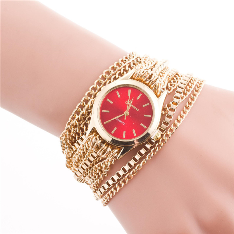 Wholesale lady fashion watches/newest wristwatch/stainless steel watch