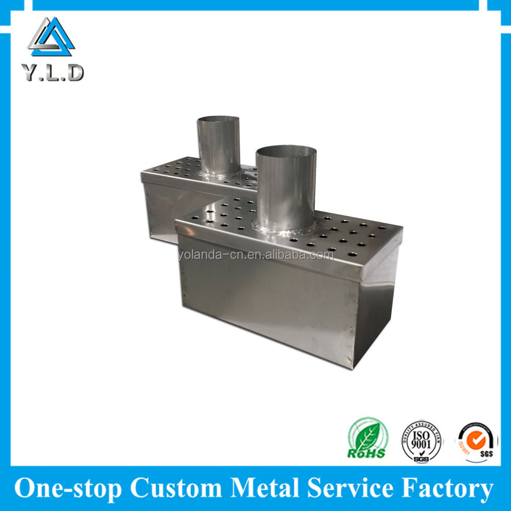 Custom Made To Order High Quality Stainless Steel Fabricated Welding Products