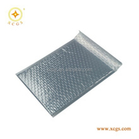 Self adhesive Shielding Bag with Bubble Cushioned